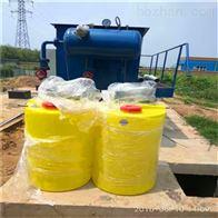 黑龙江15t每小时生活污水处理设备