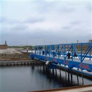 益海环保行车式刮吸泥机污水处理设备