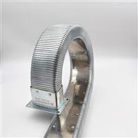 ZDe矩形金属软管