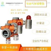 油漆可燃气体报警器是检测的什么气体