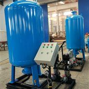 变频定压补水装置原理及安装图