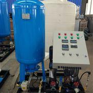 全自动定压补水排气装置详细说明