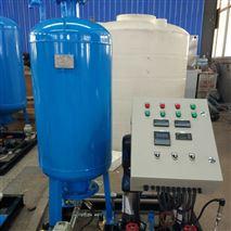 定压补水装置囊式稳压真空排气机组