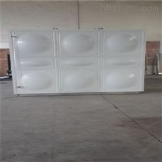广西防城港地下室人防饮用水箱现场安装