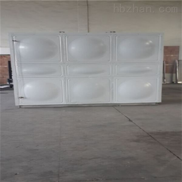 厂区400m3不锈钢保温水箱 价格适中