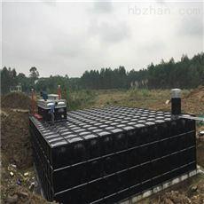 上海长宁静安地埋式箱泵一体化消防设备型号
