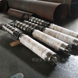200QR50-220/55kw热井泵天津威斯人供应厂家