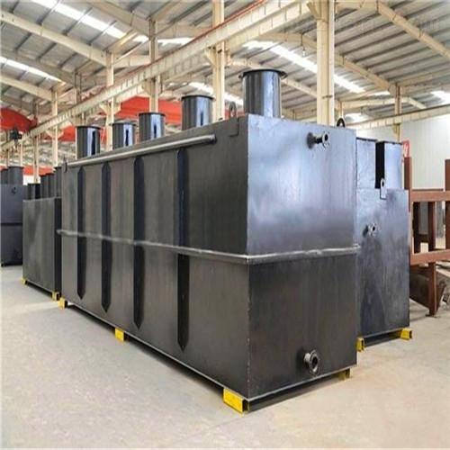 阜阳屠宰厂废水处理系统价格