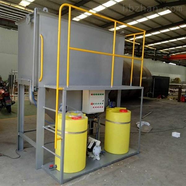惠州加工定制生产一体化气浮设备