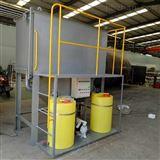 cw惠州加工定制生产一体化气浮设备