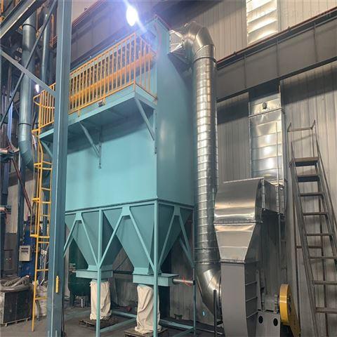 淮南VOC废气设备厂家