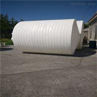 汉川2吨大型减水剂储罐盐酸储存罐批发价