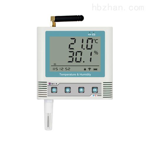 gprs温湿度监测系统
