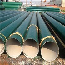 排水用水泥砂浆防腐钢管价格