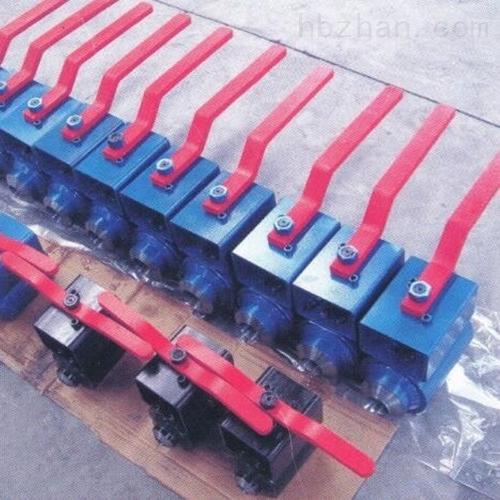 手动球阀1.5SSV01-3200-A105