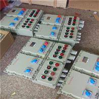 BXMDBXM52-6/16防爆照明电源箱