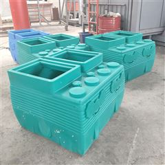 PE污水提升器 耐老化