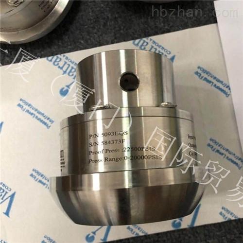 VIATRAN威创压力传感器5093BQS