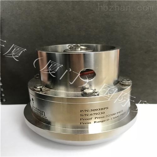 威创压力传感器520BQSX651四针20000PSI