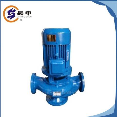 铸铁管道排污泵