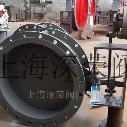 ZZYC-2.5煤气安全切断阀