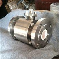 温州耐磨耐腐蚀陶瓷球阀生产厂家Q41TC-16C