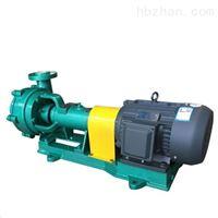 UHB-ZK耐磨耐腐砂浆排污泵