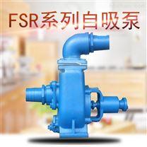 4寸雨水泵农田灌溉抽水泵佛山水泵厂自吸泵