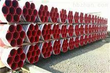 煤安证涂塑复合钢管