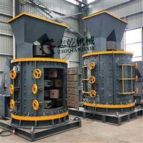 立轴数控制砂机 砂石生产线 板锤式制沙机