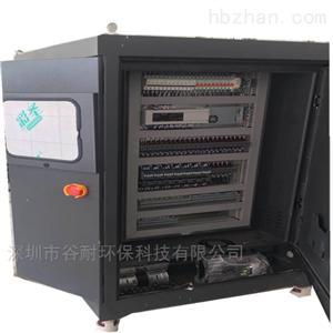 江西九江喷雾降尘设备生产厂家