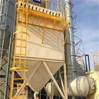 徐州木工业旋转除尘装置粉尘处理设备厂家