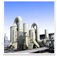 常州酸碱喷淋塔活性炭催化除臭装置厂家