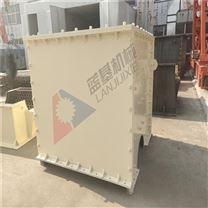 拆遷垃圾處理垃圾再生離不開專業垃圾破碎機