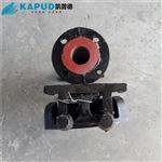 排污泵铸铁自耦GAK50