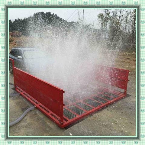福建漳州生产洗车台