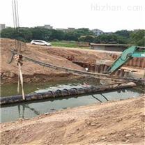 丹东市沉管水下安装—凿壁借光