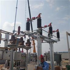 平顶山10kv电站型高压开关