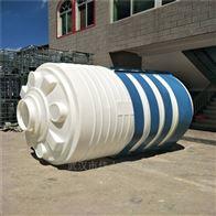 监利25吨灌溉水箱农用储水罐怎么修补