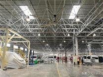 徐州工业大风扇|徐州车间风扇