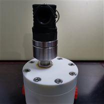 微小流量0.3-200ml/min专用流量计