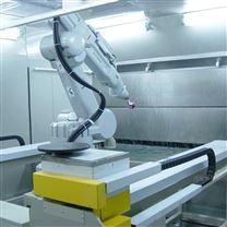 机器人工件喷涂 涂装设备