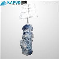 污水加药处理 JBK-600慢转速框式絮凝搅拌机