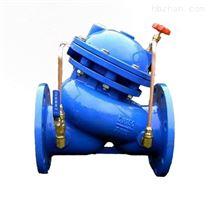 多功水泵能控制阀