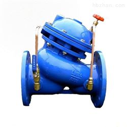 JD745X多功水泵能控制阀