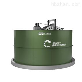 模块化污水处理设备厂