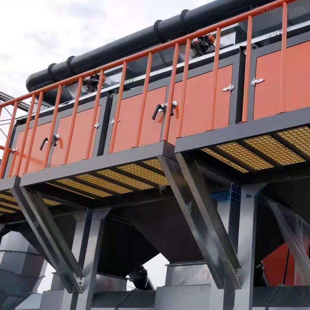 印染厂催化燃烧设备