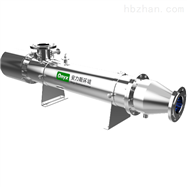 EX-Pro管道式紫外线杀菌器