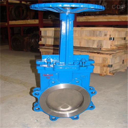 链轮式浆液阀