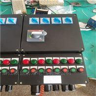 BXMDBXD8050-T12K防爆防腐动力配电箱